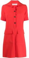 Victoria Victoria Beckham shirt dress