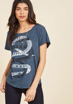 Always at Your Serpents T-Shirt in XXL
