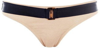 Biba Naomi Metallised Briefs