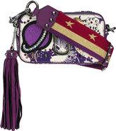Marc Jacobs 'Snapshot' embellished camera bag - women - Leather/metal - One Size