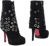 Luciano Padovan Ankle boots - Item 11069478