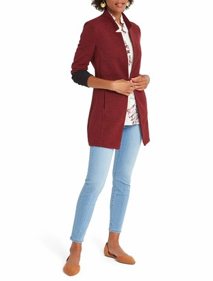 Nic+Zoe Women's Color Block Me Jacket