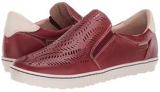 PIKOLINOS Lagos 901-6797 (Brandy) Women's Shoes