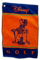 Disney Goofy Golf Towel