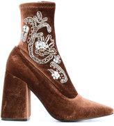 Senso Ziko I boots