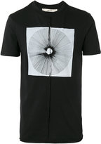 Damir Doma printed T-shirt - men - Cotton - S