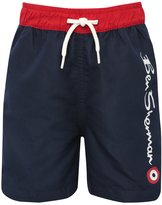 M&Co Ben Sherman swim shorts