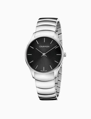 Classic Too Bracelet Watch