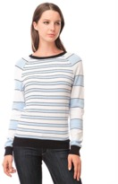 525 America Crew Neck Stripe.