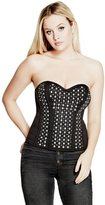 GUESS Coraline Studded Bustier