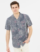 Sportscraft Short Sleeve Tapered Keft Shirt
