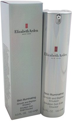 Elizabeth Arden 3.3Oz Skin Illuminating Smooth And Brighten Emulsion