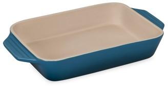 Le Creuset Stoneware Rectangular Dish