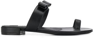 Salvatore Ferragamo Vara bow flat sandal