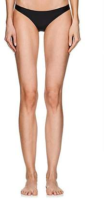 Mikoh Women's Zuma Bikini Bottom - Black
