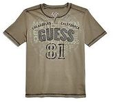 GUESS Ethan Tee (4-16)