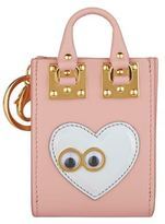 Sophie Hulme Albion Charm Tote Card Holder