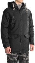 O'Neill Element Long-Fit Snowboard Jacket - Waterproof, Insulated (For Men)