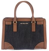 MICHAEL Michael Kors Leather-Trimmed Dillon Tote