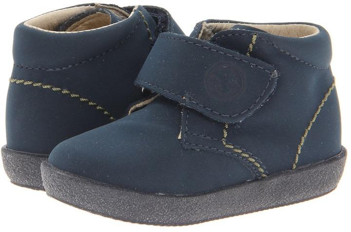 Naturino Falcotto 246 FA13 (Infant/Toddler) (Navy) - Footwear