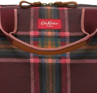 Cath Kidston Clarendon Travel Bag Check