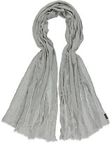 Fraas Women's Scarf 625874 - Grey -