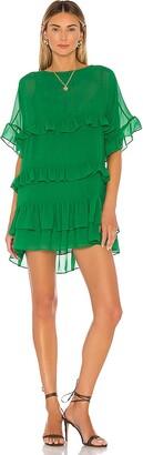 Lovers + Friends Mona Mini Dress