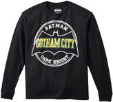Boys 8-20 DC Comics Batman Gotham City Tee