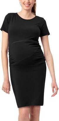 Stowaway Collection Gramercy Maternity/Nursing Dress
