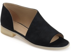 Journee Collection Women's Nakita Flats Women's Shoes