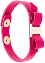 Salvatore Ferragamo Vara cuff bracelet