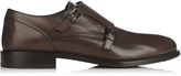 Tod's Mocassino leather shoes