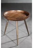 Tondreau Wooden Tray Table Union Rustic