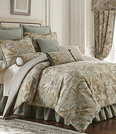 Rose Tree Antibes Floral & Animal-Print Comforter Set
