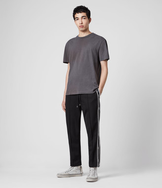 AllSaints Josh Cropped Slim Trackpants