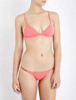 Melissa Odabash Tobago triangle bikini top
