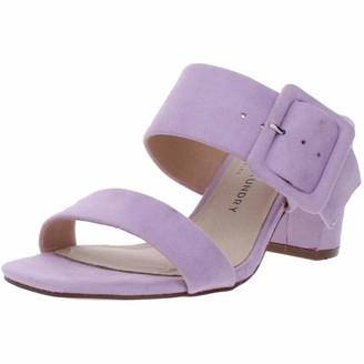 Chinese Laundry Women's Yippy Heeled Sandal