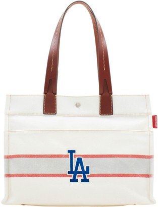 Dooney & Bourke MLB Dodgers Medium Tote