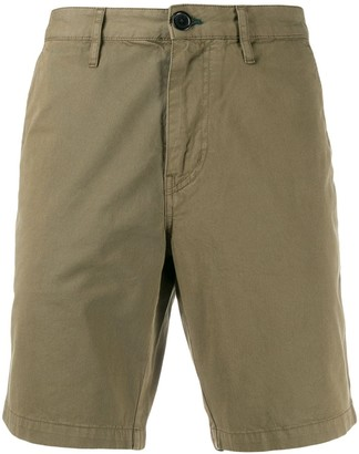 Paul Smith Loose Fit Chino Shorts