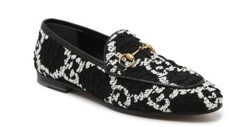 Gucci New Jordaan Loafer - Women's