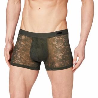 Hom Men's Canopee Boxer Briefs Shorts