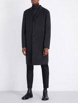Jil Sander Maratea wool coat