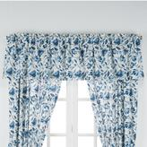 Clever Carriage Home Cannes Valance