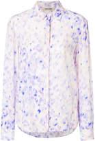 Roberto Cavalli abstract print shirt