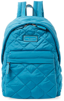 Marc Jacobs Quilted Solid Backpack