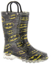 Western Chief Batman Signal Night Lighted (Boys' Toddler-Youth)