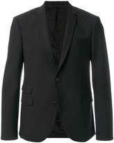 Neil Barrett suit jacket - men - Polyester/Spandex/Elastane/Cupro/Virgin Wool - 46