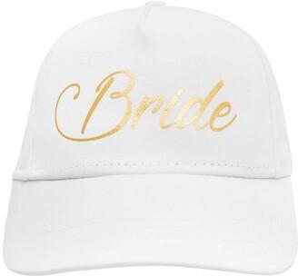 Uncut Fancy Dress Bridal Cap