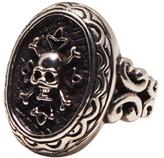 Femme Metale Jewelry Lancelot Ring