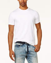 Sean John Men's Big & Tall Script Logo T-Shirt